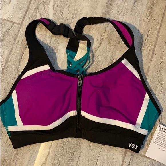 Victoria's Secret Other - Knockout sports bra